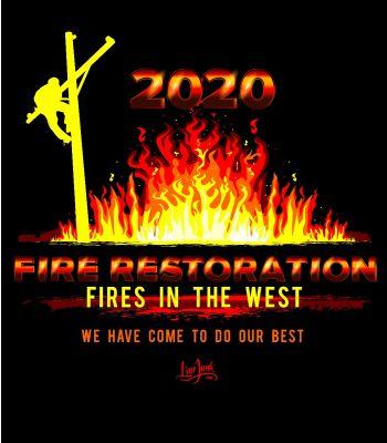 Fire Restoration 2020