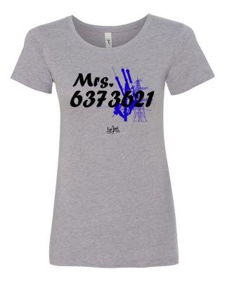 Mrs Linewife