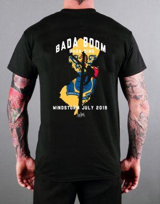 Bada Boom NJ Windstorm 2019