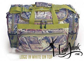 BG05 Duffel Bag – Mossy