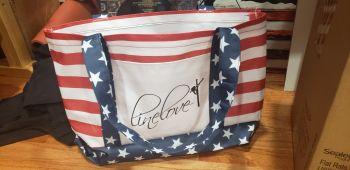 Boater Bag