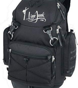 BG02 backpack