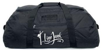 BG 09 Convertible Duffle Bag