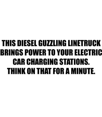 POWER ELECTRIC CAR