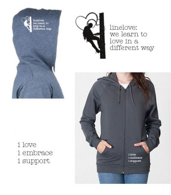 LW22 I Support Hoodie