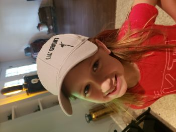Kids Lineman Hat