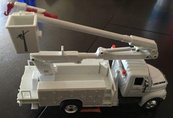 MC14 Bucket Truck
