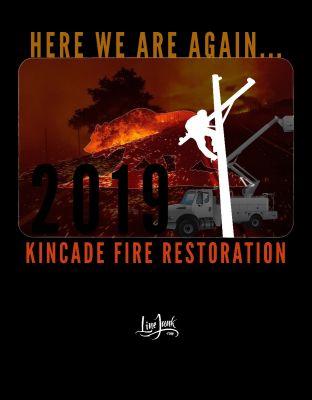 Kincade Lineman Restoration