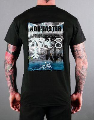Storm Riley Shirt Lineman NorEaster