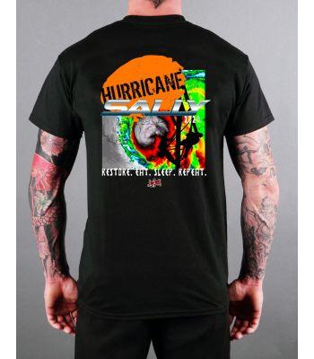 Hurricane Sally Lineman Shirt