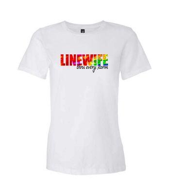 Linewife thru every storm