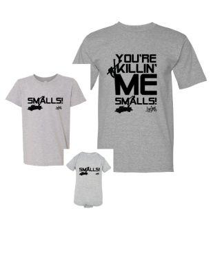 Killin me Smalls